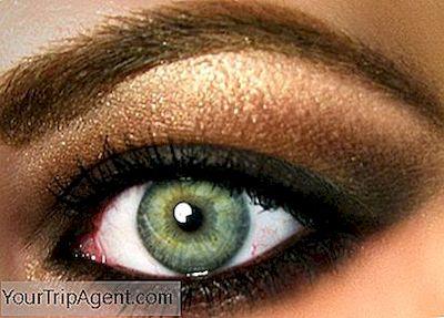 Wie Kleopatras Augen Make Up Sie Schutzte 2020