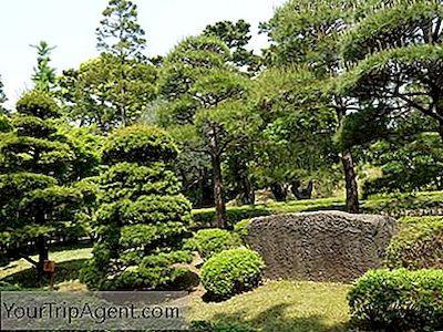 Die 10 Schonsten Parks In Tokio 2020