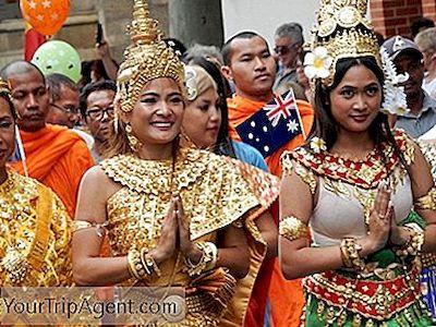 thaise namen vrouw
