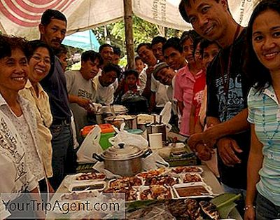 filippina sito di incontri gratis