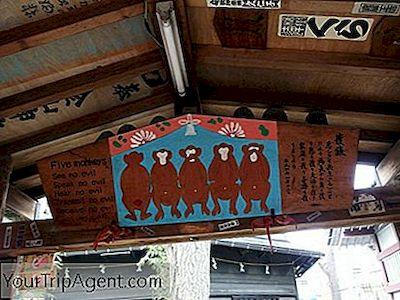 japanska sexarbetare Noode flicka