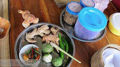 Les Meilleurs Cours De Cuisine A Chiang Mai Thailande 2020