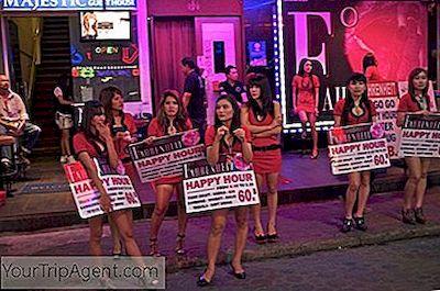 Pattaya sesso massaggio nero donne sesso video scaricare