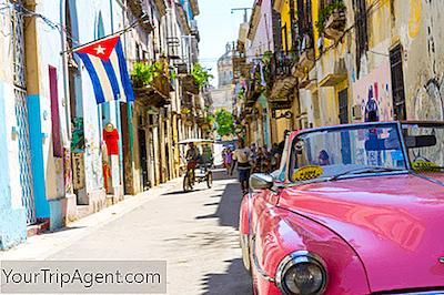 11 Cosas Que No Debes Hacer En Cuba