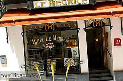 Los 10 mejores hoteles boutique en niza francia 2018 for Boutique hotel nice france