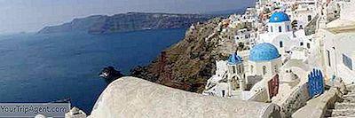 Los 10 Mejores Hoteles De Santorini, Grecia