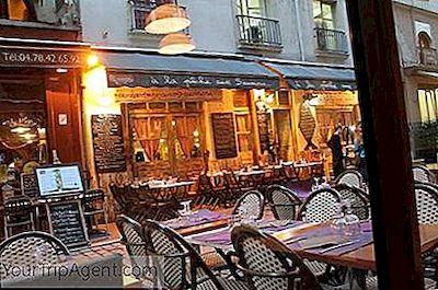 I 10 Migliori Ristoranti Di Aix En Provence, Francia - 2019
