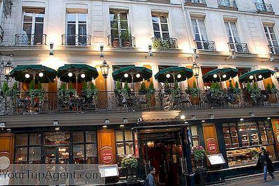 Die 10 Besten Restaurants Im Quartier Latin Paris 2019