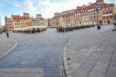 Schlampe aus Warschau