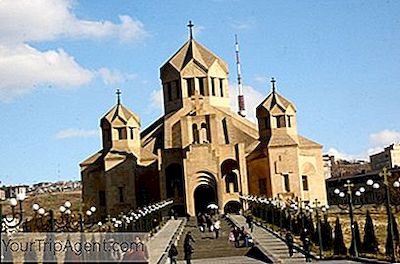 10 Der Besten Restaurants In Eriwan Armenien 2020