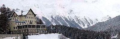 5 Resor Ski Terbaik Di Swiss 2019