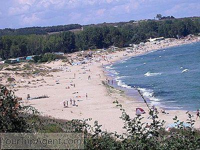 In bulgarien fkk Bulgarian Nudist