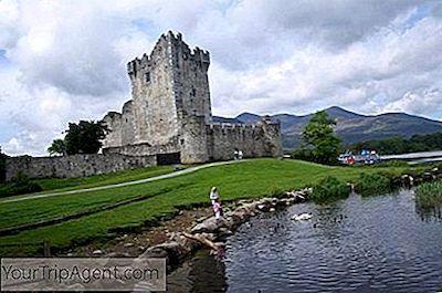 Siti di incontri più popolari in Irlanda