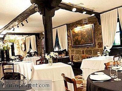 Die Besten Mit Michelin-Stern Ausgezeichneten Restaurants In San ...