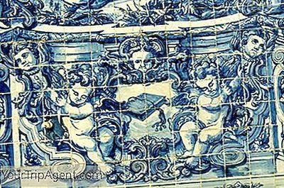 ... Vedere Le Immagini Di Queste Piastrelle Di Ceramica Smaltate Nella Loro  Mente. Profondamente Radicati Nella Storia E Nella Cultura Del Portogallo,  ...