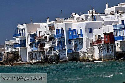 Mykonos O Santorini: ¿Qué Isla Es Para Ti?