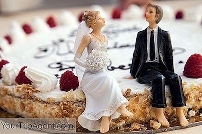 Tradisi Pernikahan Yang Tidak Biasa Dari Jerman - 2020