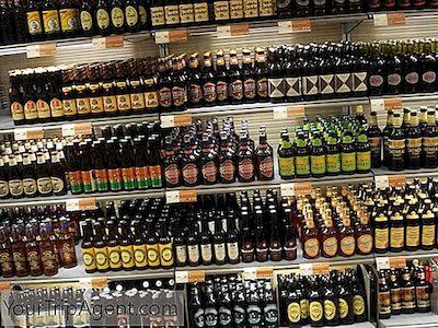 ¿Por Qué Comprar Alcohol En Suecia No Es Tan Sencillo?