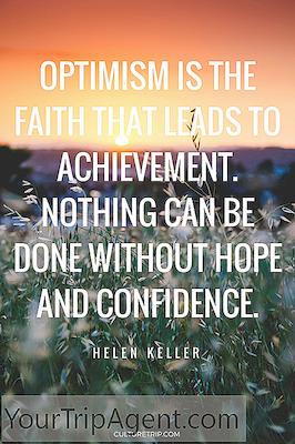citater om håb og drømme