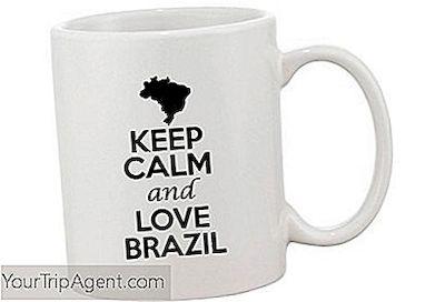 Geweldige Braziliaanse konten