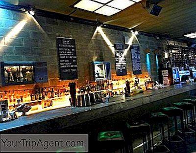 Oltre Il Soffitto Di Vetro Austin : I migliori cocktail bar di buenos aires