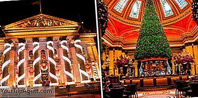 Restaurant Weihnachtsessen.Die Besten Restaurants Für Weihnachtsessen In Edinburgh 2019