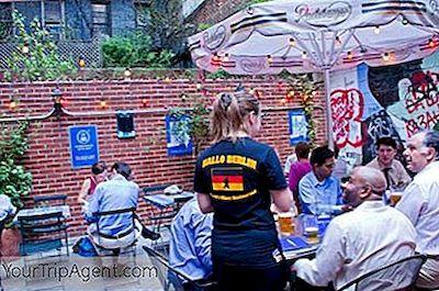 10 Melhores Jardins De Cerveja Em Manhattan 2020