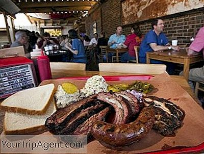 10 Besten Restaurants In Tyler