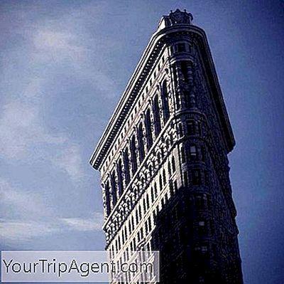 Belangrijke Gebouwen New York.De 10 Mooiste Historische Gebouwen In Nyc 2019