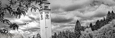 10 Cosas Para Ver Y Hacer En Spokane, Washington
