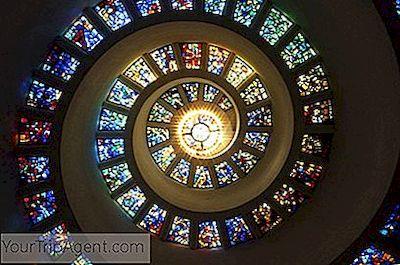 Oltre Il Soffitto Di Vetro Austin : Le case più belle delle mondo e in vendita