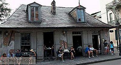 meilleur branchement bars Nouvelle-Orléansprodige histoire de datation