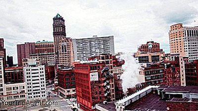 Hôtels proches de Corktown Historic District, Détroit: consultez 18 761 avis de voyageurs, 15 877.