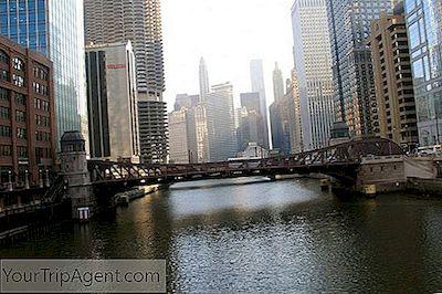 Připojte se k chicago