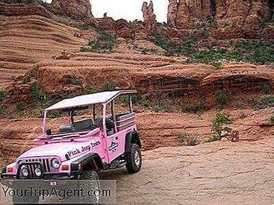 Outras Grandes Empresas Que Oferecem Passeios Para Toda A Família Incluem O Red  Rock Western Jeep Tours E O Arizona Safari Jeep Tours.
