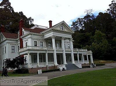 La Historia Trágica Detrás Del Dunsmuir Hellman Historic Estate De Oakland