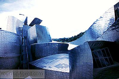 Una Guida Visiva Agli Edifici Piu Belli Di Frank Gehry 2019